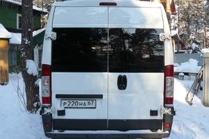 Подержанный автомобиль Citroen Jumper, хорошее состояние, 2007 года выпуска, цена 520 000 руб., Раменское