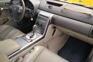 Авто Infiniti G-Series, 2003 года выпуска, цена 445 000 руб., Самара