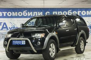 Авто Mitsubishi L200, 2007 года выпуска, цена 740 000 руб., Москва