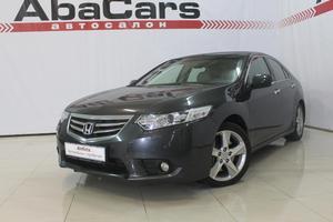 Авто Honda Accord, 2011 года выпуска, цена 865 000 руб., Москва