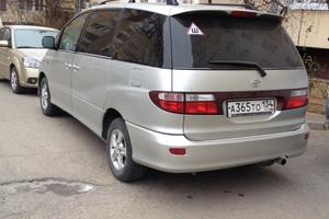 Автомобиль Toyota Previa, отличное состояние, 2000 года выпуска, цена 550 000 руб., Волгоград