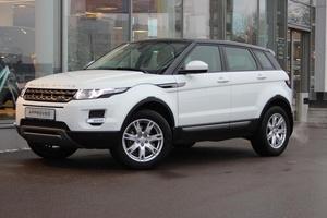 Авто Land Rover Range Rover Evoque, 2015 года выпуска, цена 2 610 000 руб., Москва