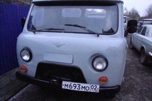 Автомобиль УАЗ 3303, отличное состояние, 1993 года выпуска, цена 150 000 руб., Октябрьский