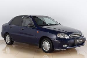 Авто Chevrolet Lanos, 2008 года выпуска, цена 179 000 руб., Воронеж