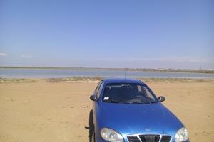 Автомобиль Daewoo Lanos, хорошее состояние, 2008 года выпуска, цена 177 770 руб., Саки