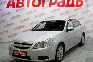 Авто Chevrolet Epica, 2012 года выпуска, цена 479 000 руб., Москва