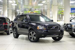 Авто Volvo XC90, 2007 года выпуска, цена 799 999 руб., Москва