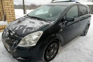 Автомобиль Toyota Corolla Verso, хорошее состояние, 2007 года выпуска, цена 450 000 руб., Аша