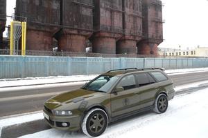 Автомобиль Mitsubishi Legnum, хорошее состояние, 2000 года выпуска, цена 238 500 руб., Москва