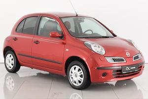 Авто Nissan Micra, 2008 года выпуска, цена 344 000 руб., Ростовская область