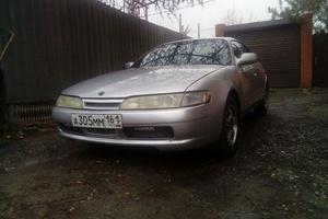 Автомобиль Toyota Corolla Ceres, хорошее состояние, 1992 года выпуска, цена 115 000 руб., Таганрог