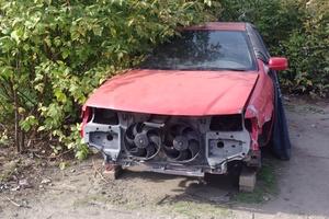 Подержанный автомобиль Iran Khodro Samand, битый состояние, 2006 года выпуска, цена 40 000 руб., Челябинск