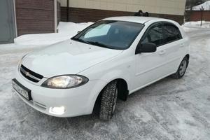 Автомобиль Chevrolet Lacetti, отличное состояние, 2010 года выпуска, цена 285 000 руб., Москва