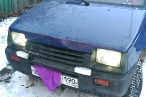 Подержанный автомобиль ВАЗ (Lada) 1111 Ока, хорошее состояние, 1998 года выпуска, цена 60 000 руб., Щелково