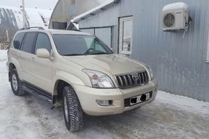 Автомобиль Toyota Land Cruiser Prado, отличное состояние, 2007 года выпуска, цена 1 200 000 руб., Пенза