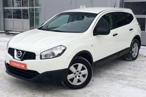 Авто Nissan Qashqai, 2011 года выпуска, цена 545 000 руб., Казань