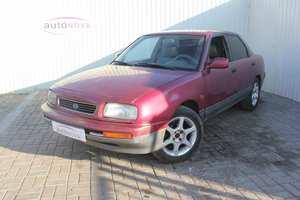 Авто Daihatsu Applause, 1996 года выпуска, цена 65 000 руб., Санкт-Петербург
