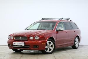 Авто Jaguar X-Type, 2008 года выпуска, цена 690 000 руб., Санкт-Петербург