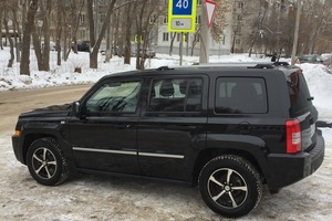Автомобиль Jeep Liberty, отличное состояние, 2010 года выпуска, цена 930 000 руб., Самара