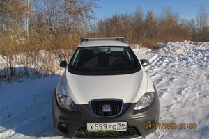 Автомобиль SEAT Altea, отличное состояние, 2012 года выпуска, цена 649 000 руб., Екатеринбург