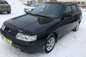 Подержанный автомобиль ВАЗ (Lada) 2112, отличное состояние, 2007 года выпуска, цена 149 000 руб., Самара