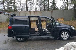 Автомобиль Nissan Lafesta, хорошее состояние, 2008 года выпуска, цена 625 000 руб., Сосновый Бор