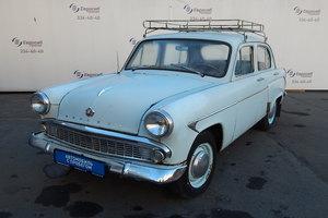 Авто Москвич 407, 1963 года выпуска, цена 149 000 руб., Санкт-Петербург