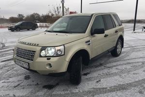 Автомобиль Land Rover Freelander, отличное состояние, 2008 года выпуска, цена 700 000 руб., Челябинск