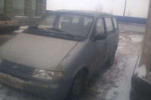 Автомобиль ВАЗ (Lada) 2120 Надежда, отличное состояние, 2004 года выпуска, цена 65 000 руб., Нижний Новгород