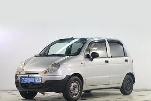 Авто Daewoo Matiz, 2004 года выпуска, цена 99 000 руб., Москва