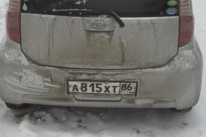 Автомобиль Daihatsu Boon, среднее состояние, 2009 года выпуска, цена 190 000 руб., Омск