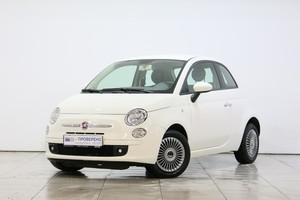 Авто Fiat 500, 2012 года выпуска, цена 351 000 руб., Санкт-Петербург