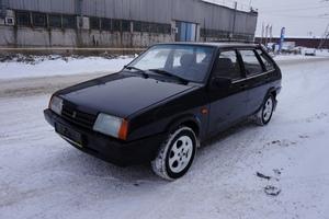Авто ВАЗ (Lada) 2109, 1996 года выпуска, цена 100 000 руб., Нижний Новгород