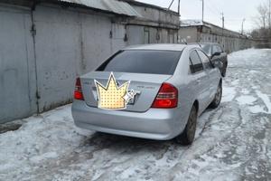 Подержанный автомобиль Lifan Solano, хорошее состояние, 2012 года выпуска, цена 250 000 руб., Нижнекамск