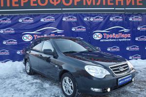 Авто ТагАЗ Vega, 2009 года выпуска, цена 206 000 руб., Москва