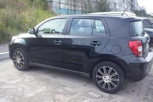Подержанный автомобиль Toyota Urban Cruiser, отличное состояние, 2010 года выпуска, цена 550 000 руб., Мурманск