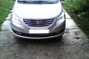 Автомобиль Chery A19, отличное состояние, 2014 года выпуска, цена 500 000 руб., Димитровград