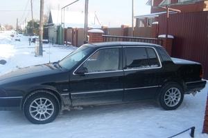 Автомобиль Dodge Spirit, хорошее состояние, 1993 года выпуска, цена 180 000 руб., Арамиль