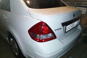 Автомобиль Nissan Tiida, отличное состояние, 2012 года выпуска, цена 600 000 руб., Мамадыш