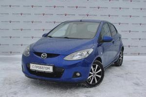Авто Mazda 2, 2008 года выпуска, цена 375 000 руб., Москва