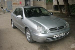 Автомобиль Citroen Xsara, хорошее состояние, 2001 года выпуска, цена 170 000 руб., Краснодар
