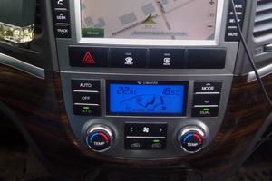Автомобиль Hyundai Santa Fe, хорошее состояние, 2011 года выпуска, цена 1 045 000 руб., Троицк