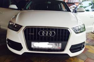 Подержанный автомобиль Audi Q3, отличное состояние, 2012 года выпуска, цена 1 150 000 руб., Краснодар