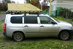 Автомобиль Toyota Succeed, отличное состояние, 2002 года выпуска, цена 240 000 руб., Красноярск