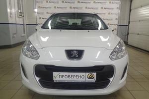 Авто Peugeot 308, 2013 года выпуска, цена 399 000 руб., Санкт-Петербург