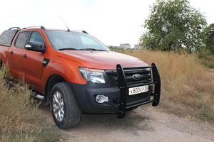 Автомобиль Ford Ranger, хорошее состояние, 2013 года выпуска, цена 1 750 000 руб., Астрахань