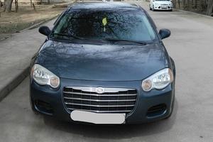 Автомобиль Chrysler Sebring, хорошее состояние, 2005 года выпуска, цена 290 000 руб., Астрахань