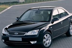 Автомобиль Ford Mondeo, хорошее состояние, 2006 года выпуска, цена 290 000 руб., Санкт-Петербург