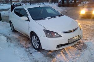 Автомобиль Toyota Will VS, хорошее состояние, 2002 года выпуска, цена 250 000 руб., Чебоксары