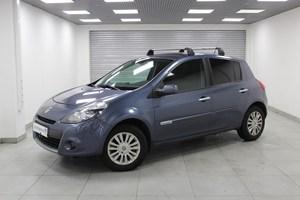 Авто Renault Clio, 2009 года выпуска, цена 308 900 руб., Москва